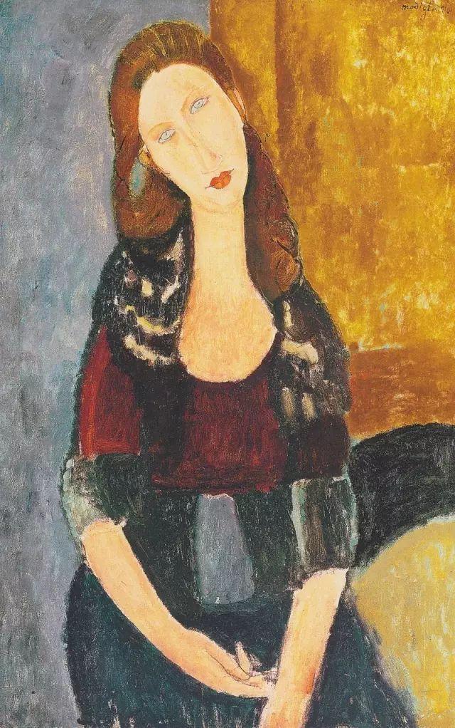 他酗酒成瘾、泡遍巴黎女人,虽只活了36岁,却终成世界艺术大家!插图51