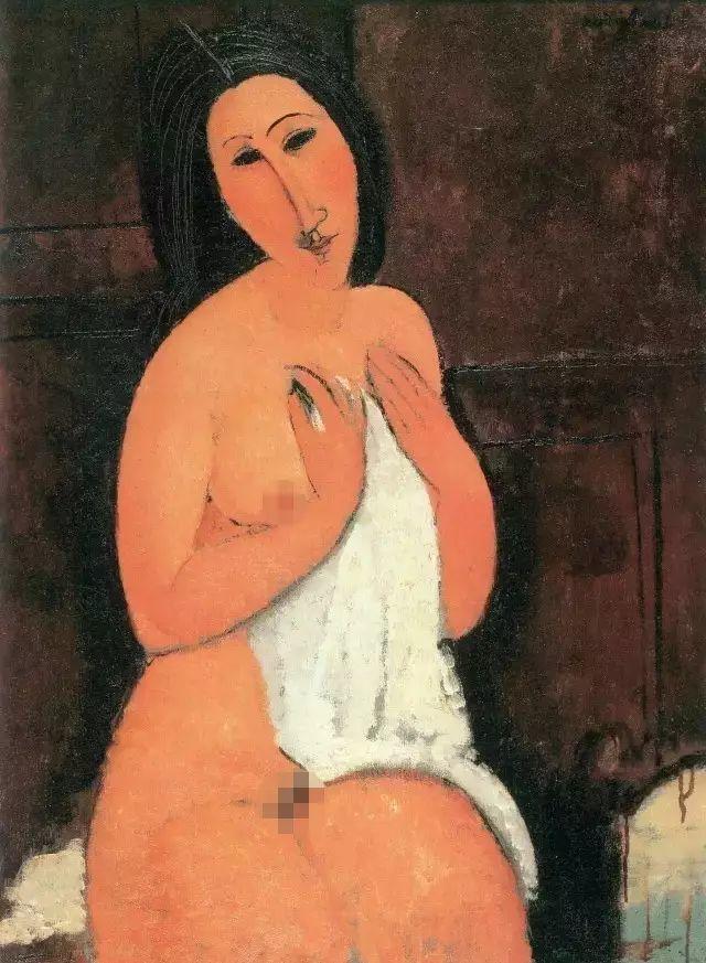 他酗酒成瘾、泡遍巴黎女人,虽只活了36岁,却终成世界艺术大家!插图55