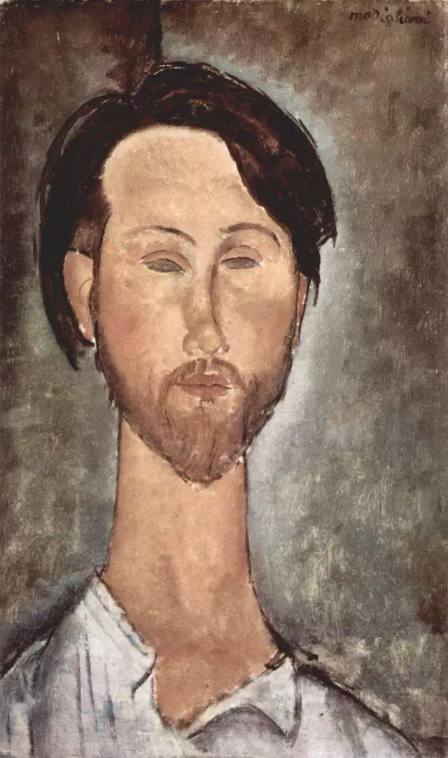 他酗酒成瘾、泡遍巴黎女人,虽只活了36岁,却终成世界艺术大家!插图65