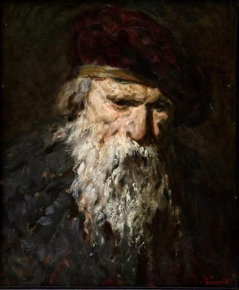 乌克兰画家Aleksey Kulakov作品插图2