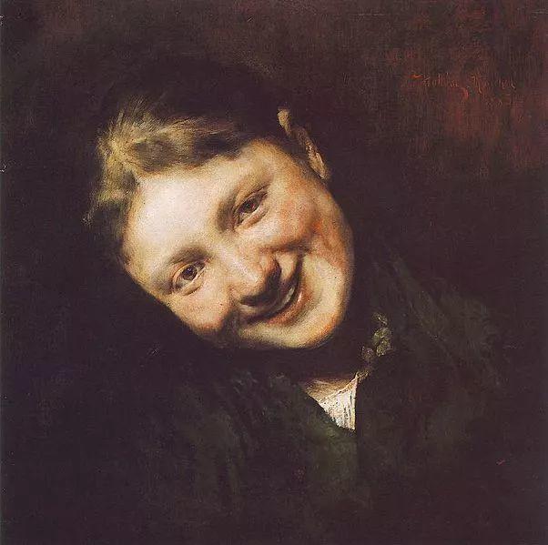 匈牙利油画家和教育家——西蒙·奥罗西插图4