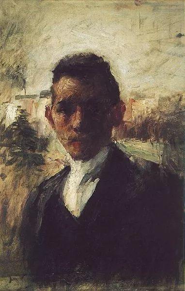 匈牙利油画家和教育家——西蒙·奥罗西插图14