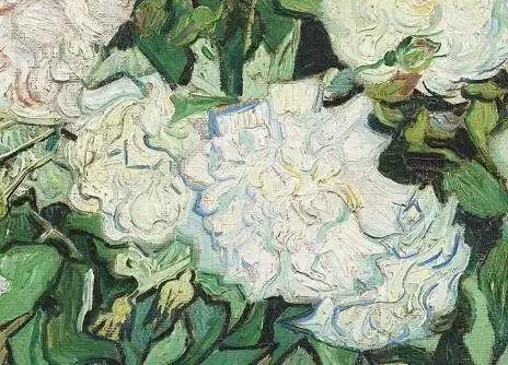 """世人皆知梵高的向日葵,可能不知还有"""" 它们 """"插图20"""