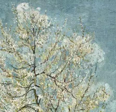 """世人皆知梵高的向日葵,可能不知还有"""" 它们 """"插图28"""
