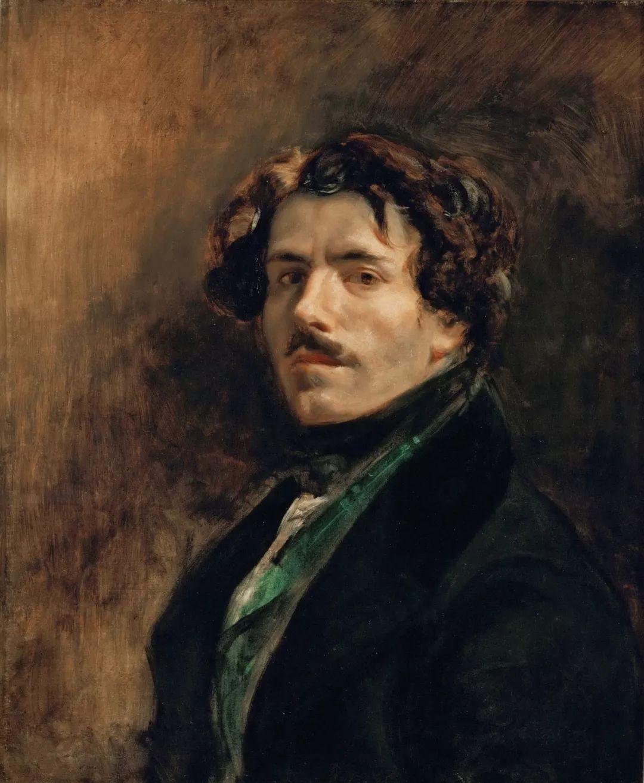 """他被称为""""浪漫主义的狮子"""",大师手稿与创作123幅插图1"""