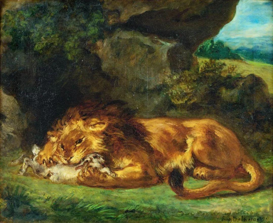 """他被称为""""浪漫主义的狮子"""",大师手稿与创作123幅插图11"""