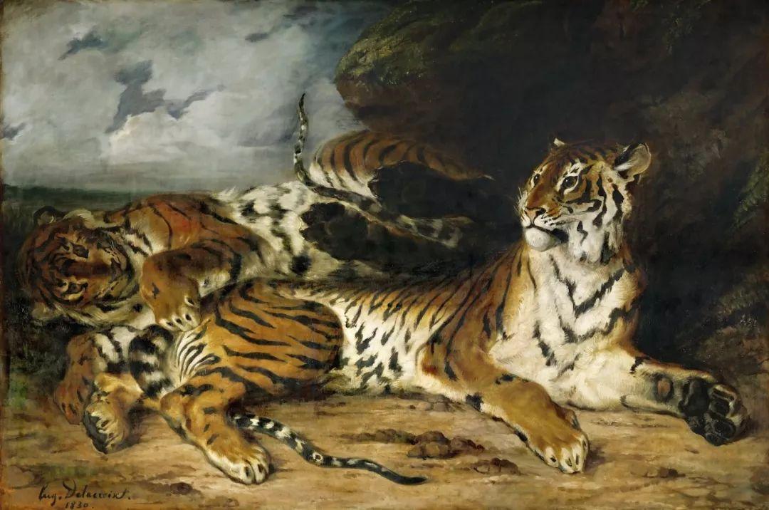 """他被称为""""浪漫主义的狮子"""",大师手稿与创作123幅插图13"""