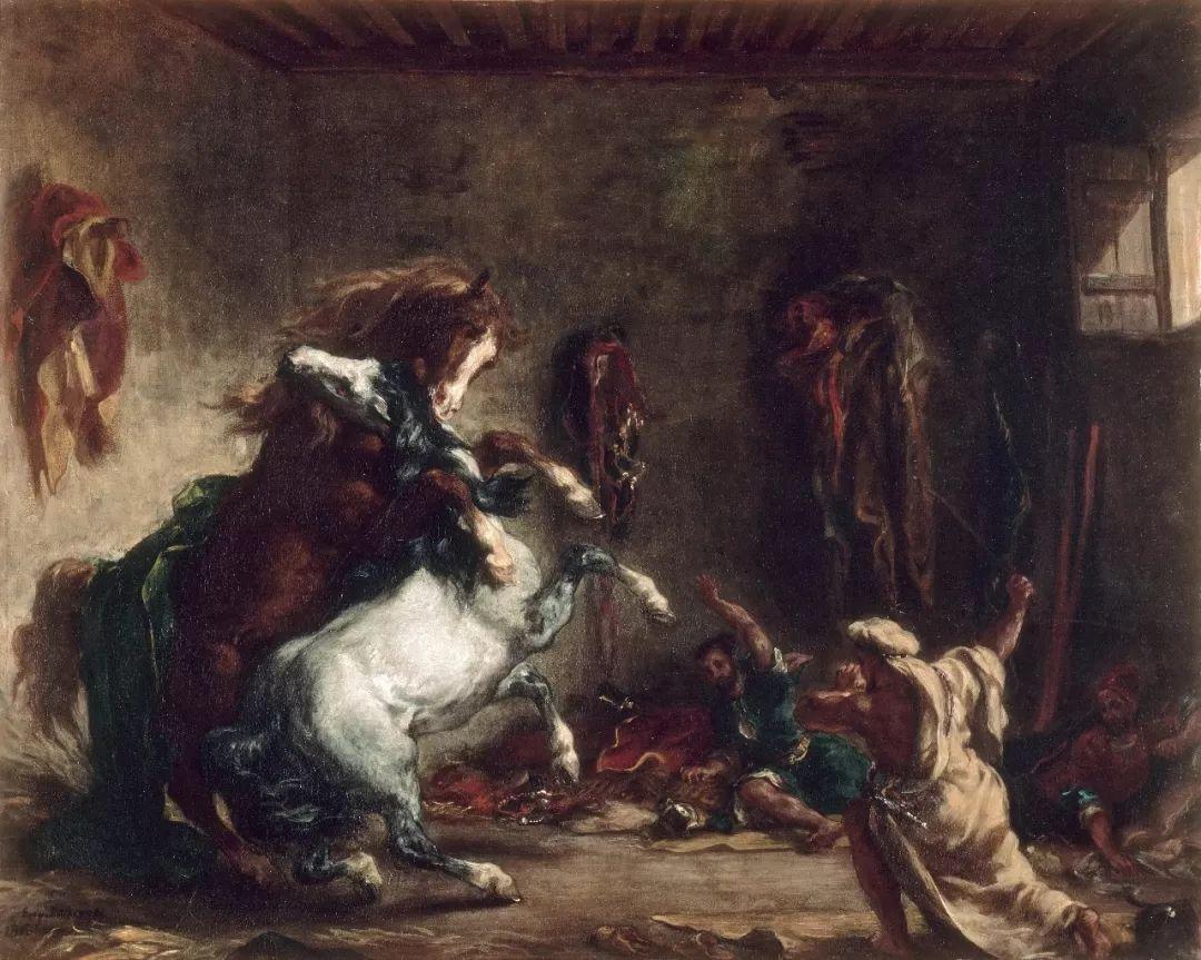 """他被称为""""浪漫主义的狮子"""",大师手稿与创作123幅插图37"""