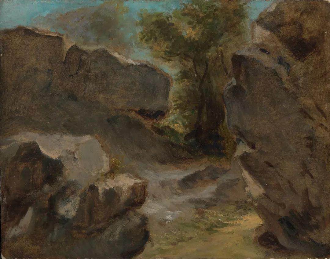 """他被称为""""浪漫主义的狮子"""",大师手稿与创作123幅插图43"""