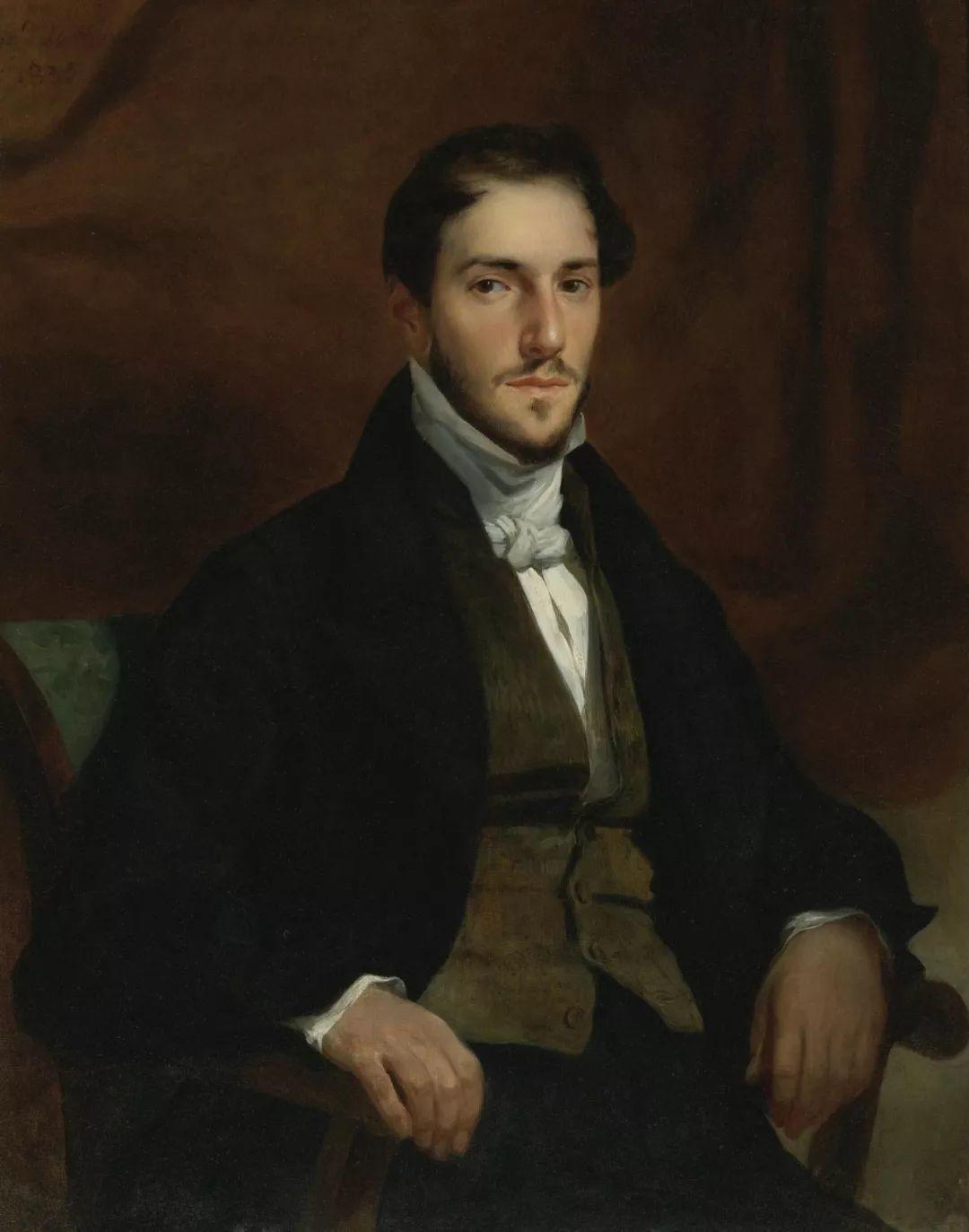 """他被称为""""浪漫主义的狮子"""",大师手稿与创作123幅插图87"""