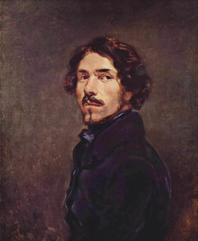 """他被称为""""浪漫主义的狮子"""",大师手稿与创作123幅插图89"""