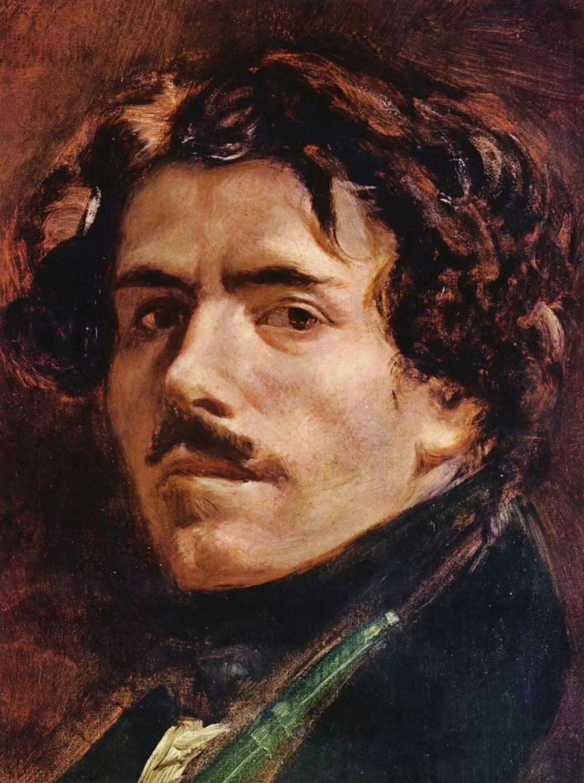 """他被称为""""浪漫主义的狮子"""",大师手稿与创作123幅插图90"""