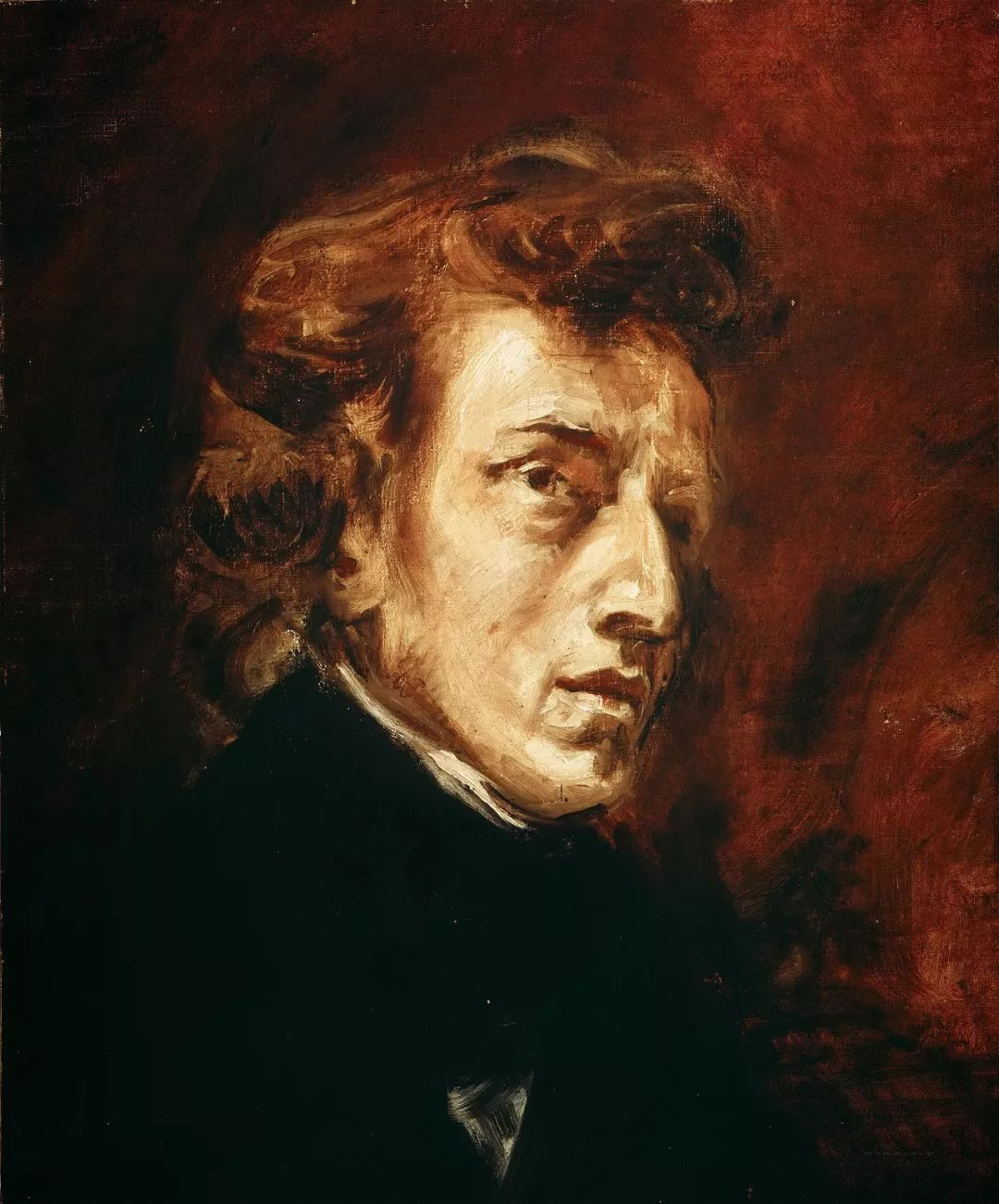 """他被称为""""浪漫主义的狮子"""",大师手稿与创作123幅插图93"""