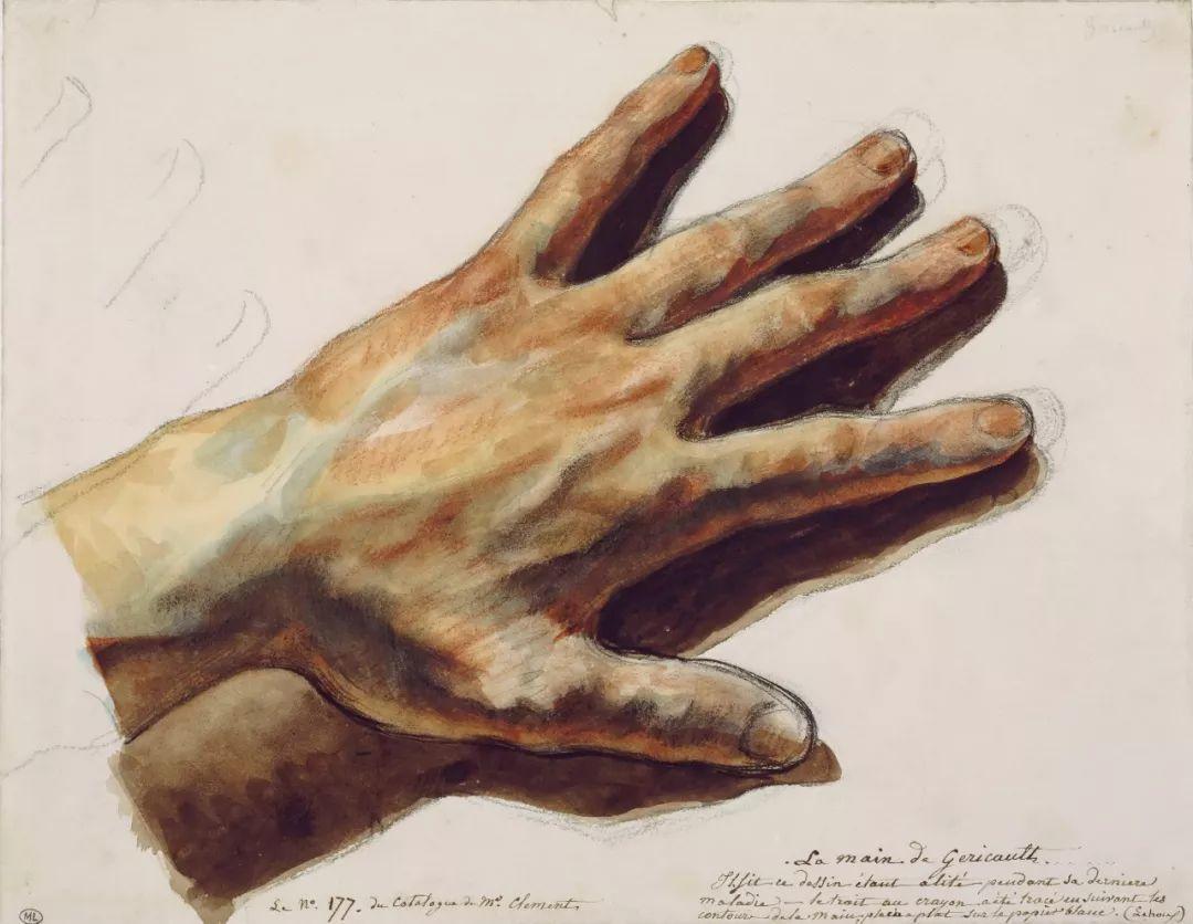 """他被称为""""浪漫主义的狮子"""",大师手稿与创作123幅插图114"""