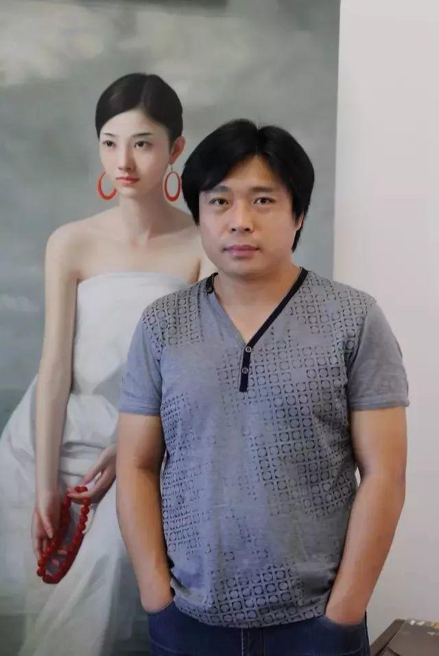 一幅油画卖到448万,这画中的少女到底有多美!插图18