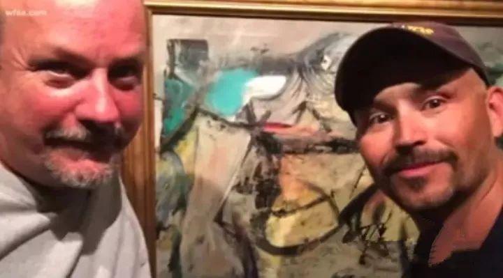 叔叔留给他一幅破画,1.6亿美元,他转手就卖了2000插图7