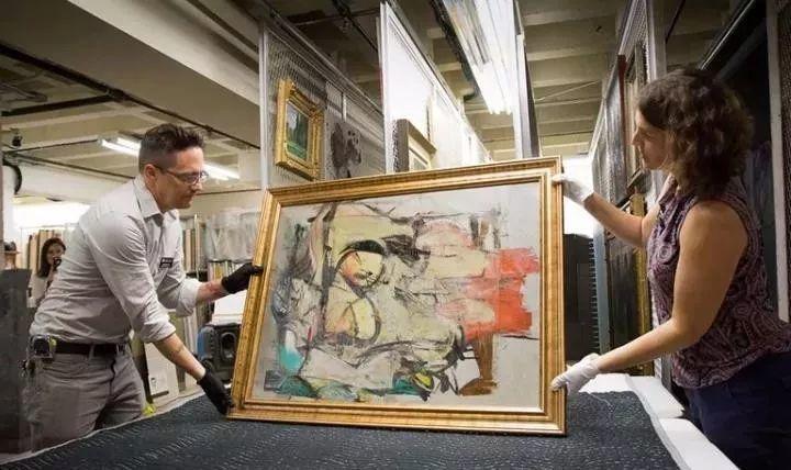 叔叔留给他一幅破画,1.6亿美元,他转手就卖了2000插图11