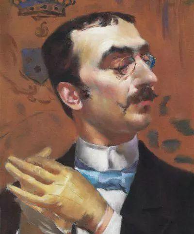 法国贵族,自幼残疾,年仅37岁,后印象派画家罗特列克插图2