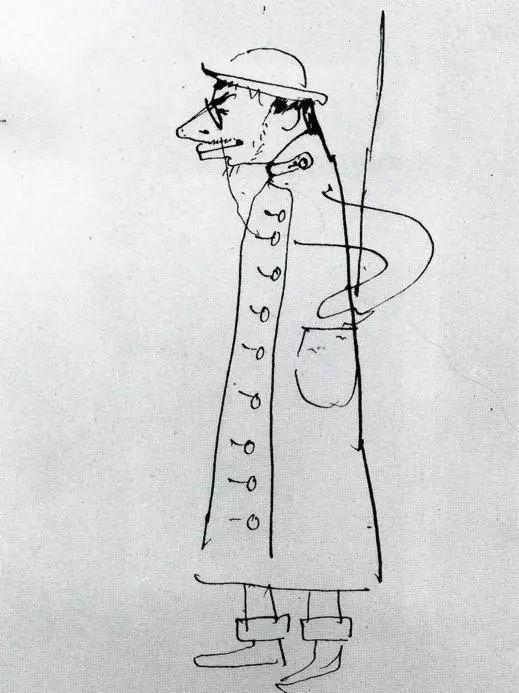 法国贵族,自幼残疾,年仅37岁,后印象派画家罗特列克插图8