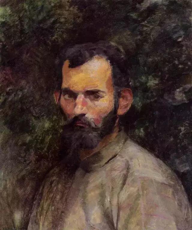 法国贵族,自幼残疾,年仅37岁,后印象派画家罗特列克插图46