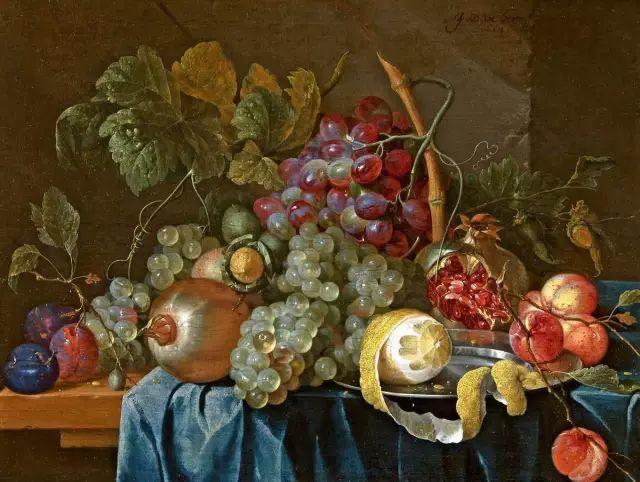 希姆,荷兰最伟大的静物画家之一插图15