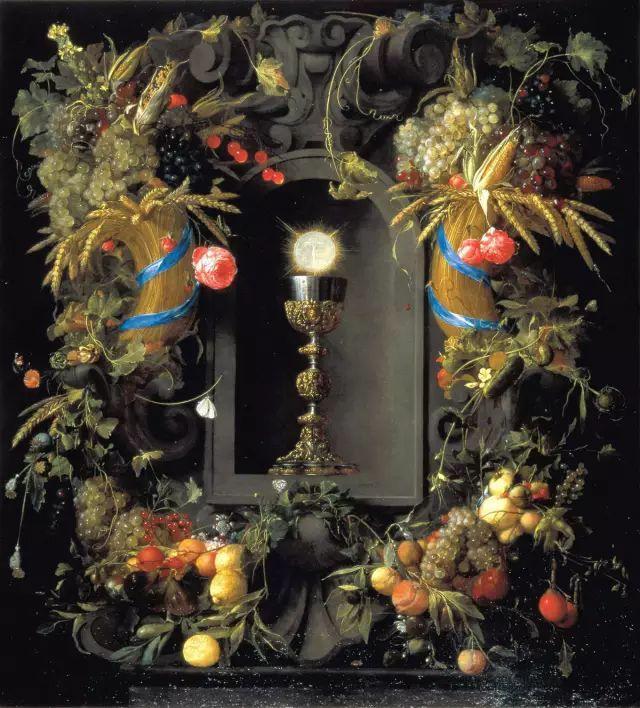 希姆,荷兰最伟大的静物画家之一插图29