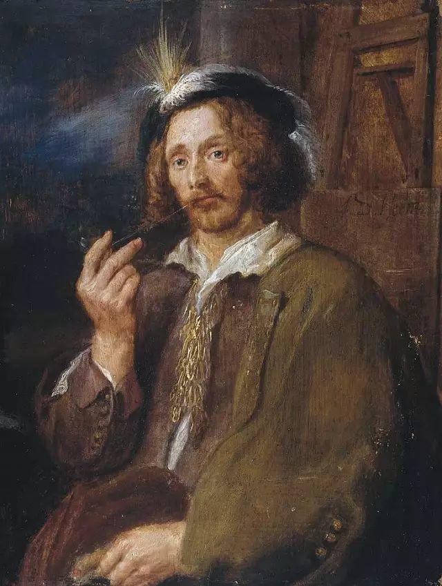 希姆,荷兰最伟大的静物画家之一插图39