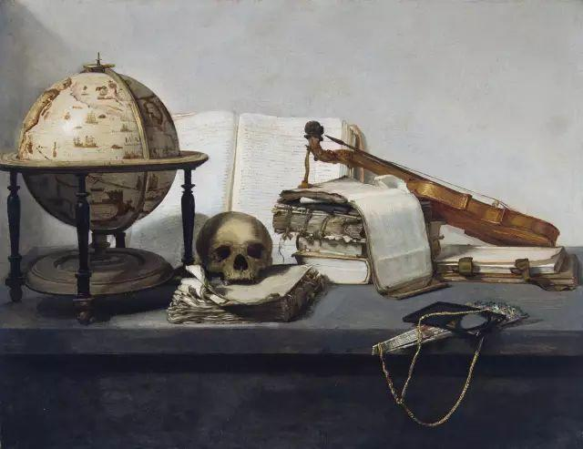 希姆,荷兰最伟大的静物画家之一插图51