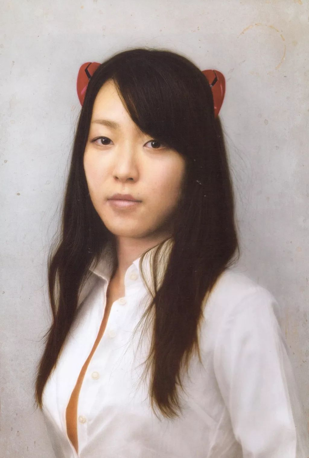 日本青年写实油画 22位画家作品插图47