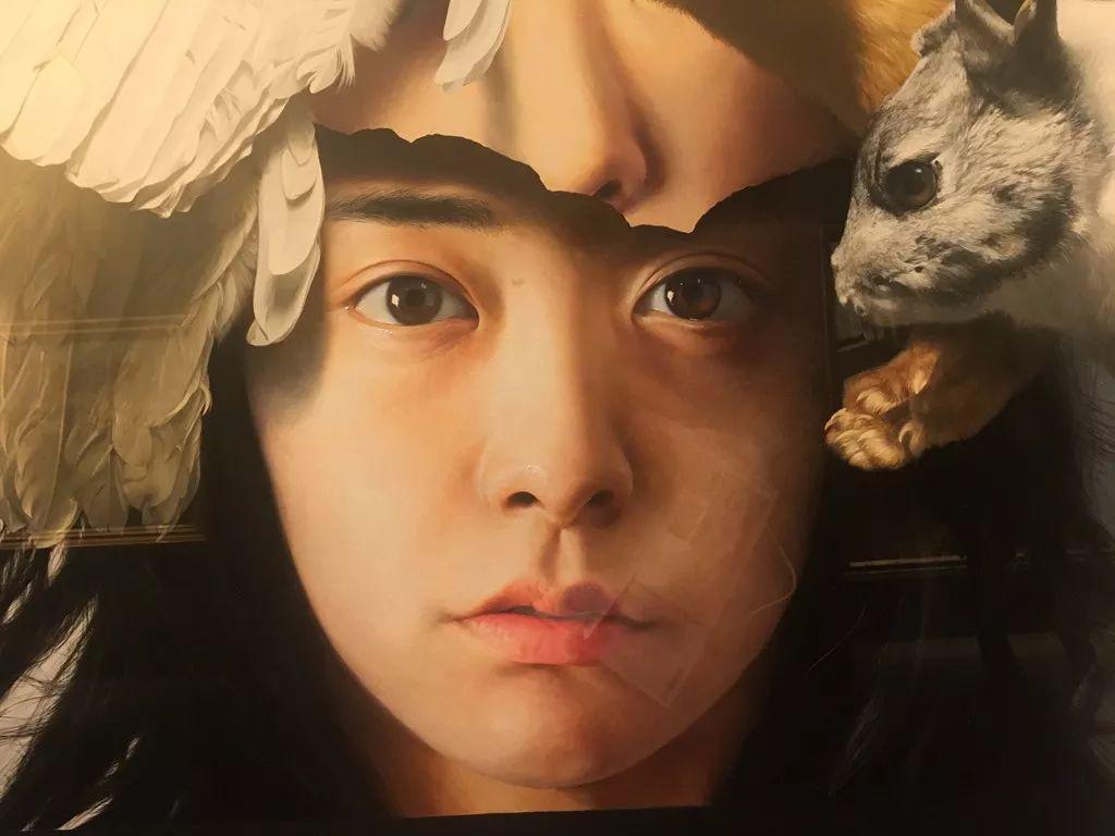 日本青年写实油画 22位画家作品插图81
