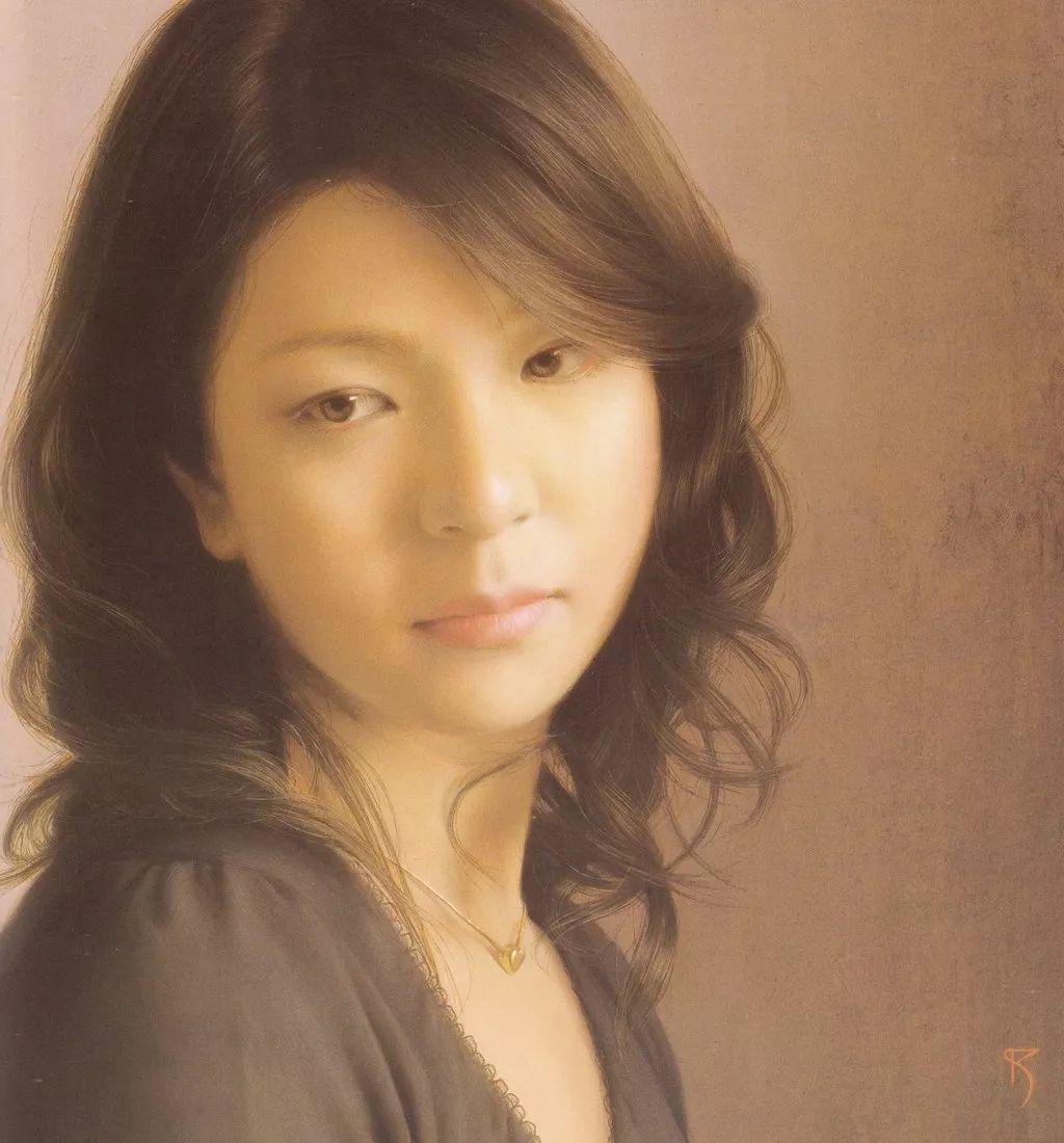日本青年写实油画 22位画家作品插图99