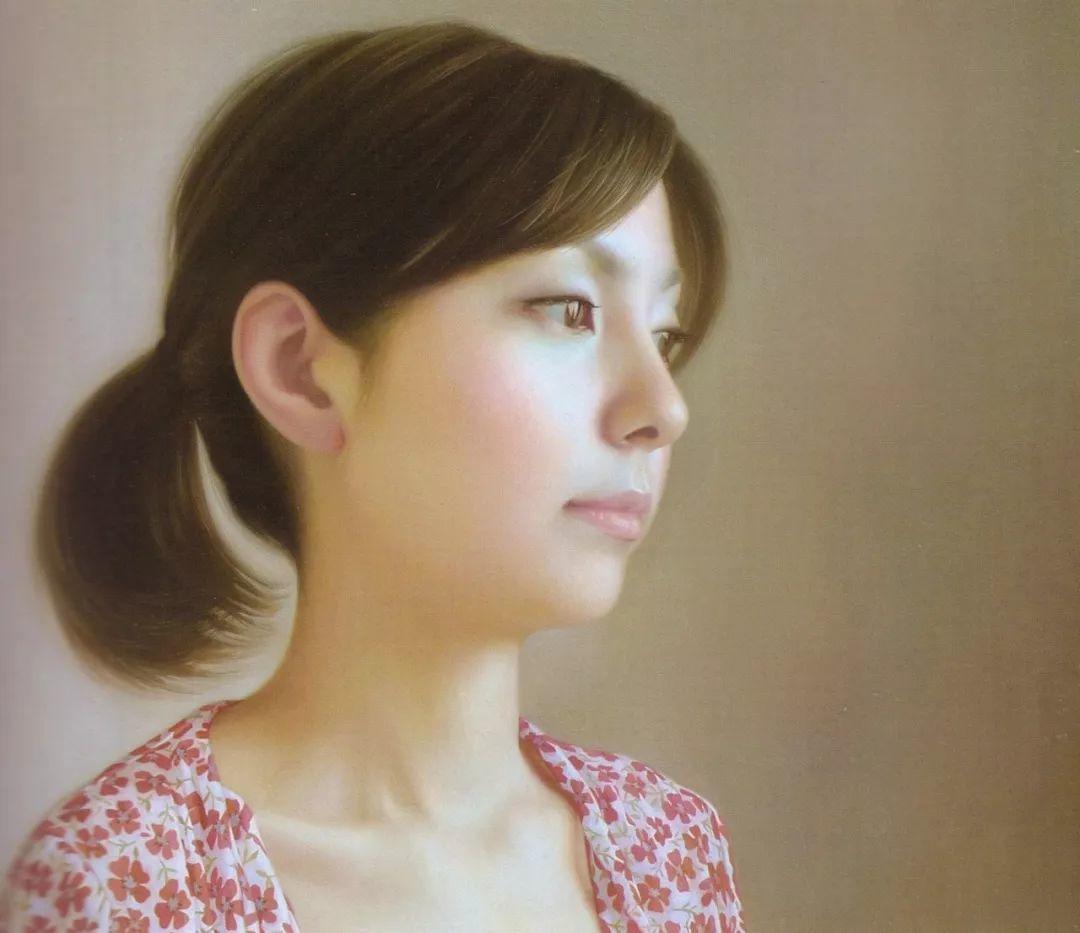 日本青年写实油画 22位画家作品插图107