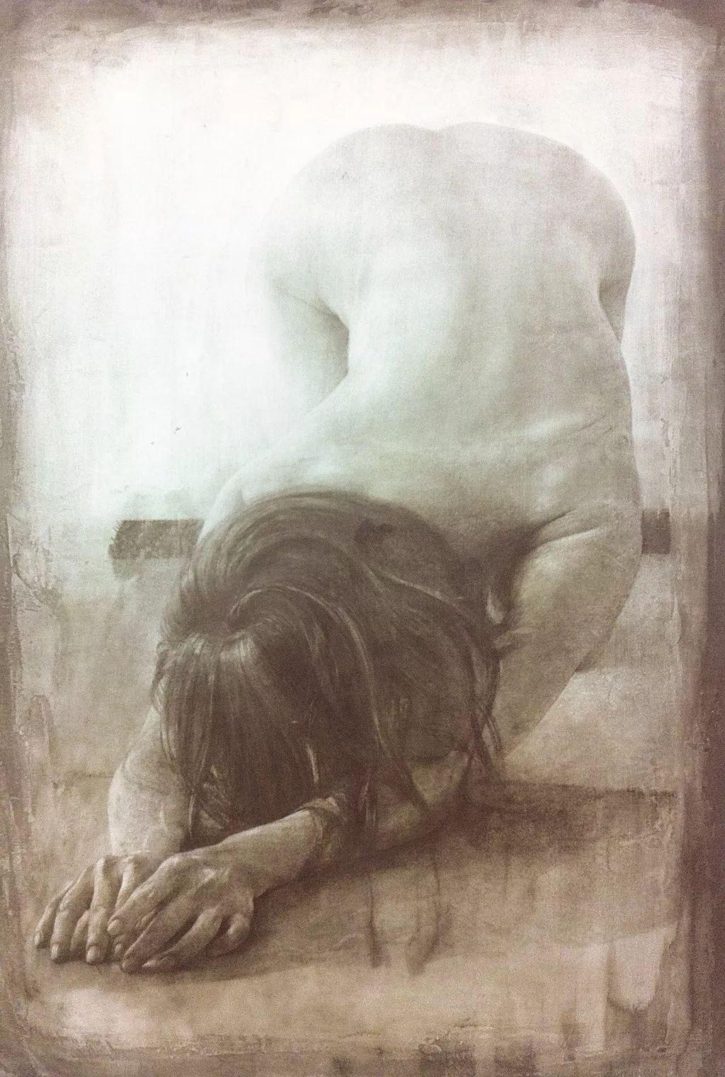 日本青年写实油画 22位画家作品插图117