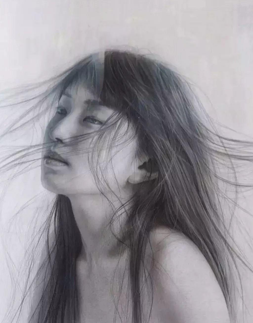 日本青年写实油画 22位画家作品插图133