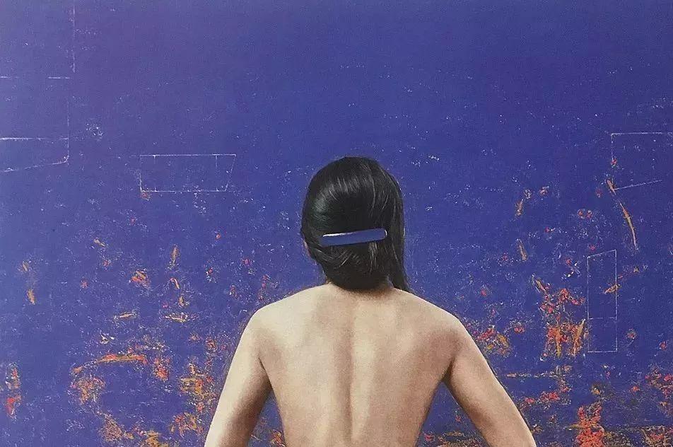 日本青年写实油画 22位画家作品插图143