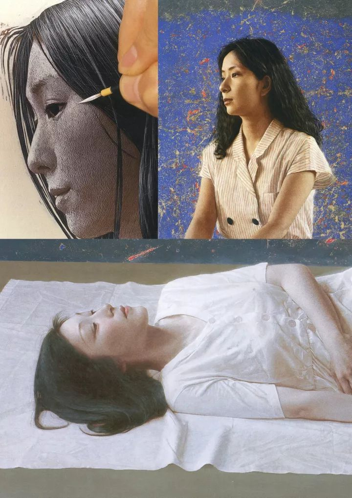 日本青年写实油画 22位画家作品插图151