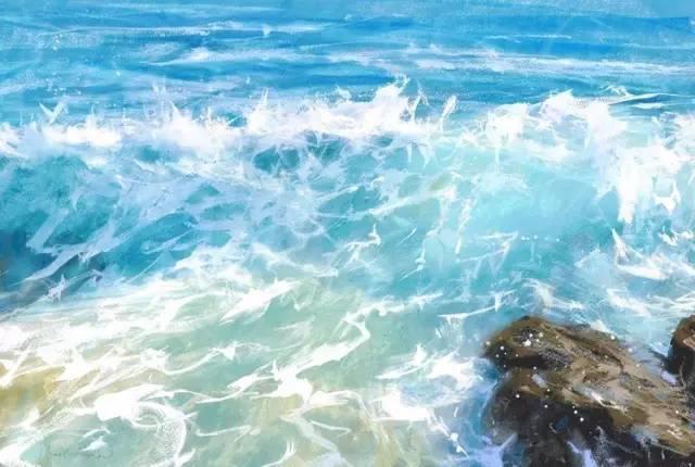 夏天都要结束了,你还不赶快拿笔出去浪?插图25