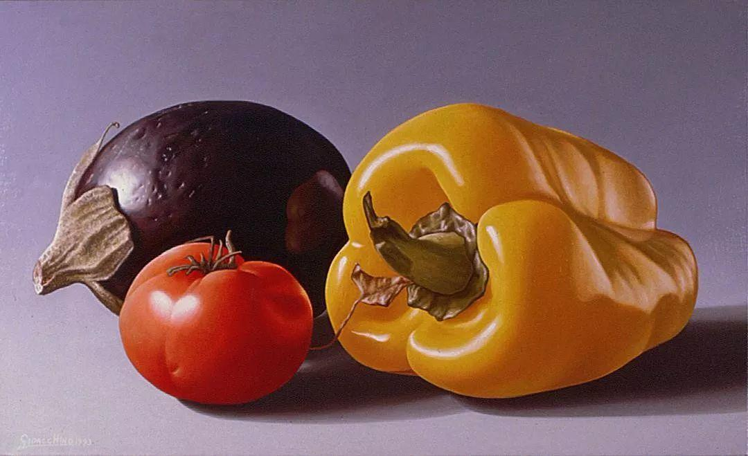 超写实静物 意大利画家Gioacchino Passini 二插图18