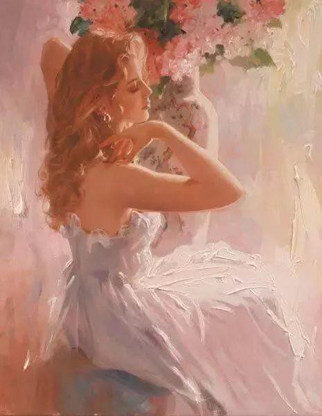 阳光般的美感 青春靓丽的女子插图22