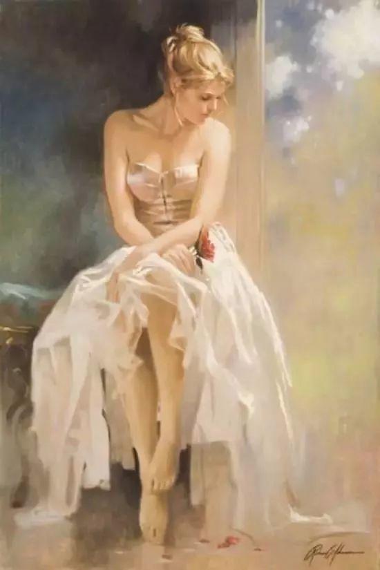 阳光般的美感 青春靓丽的女子插图25