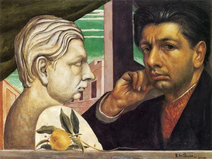 乔治·德·基里科,形而上学画派创始人之一插图75