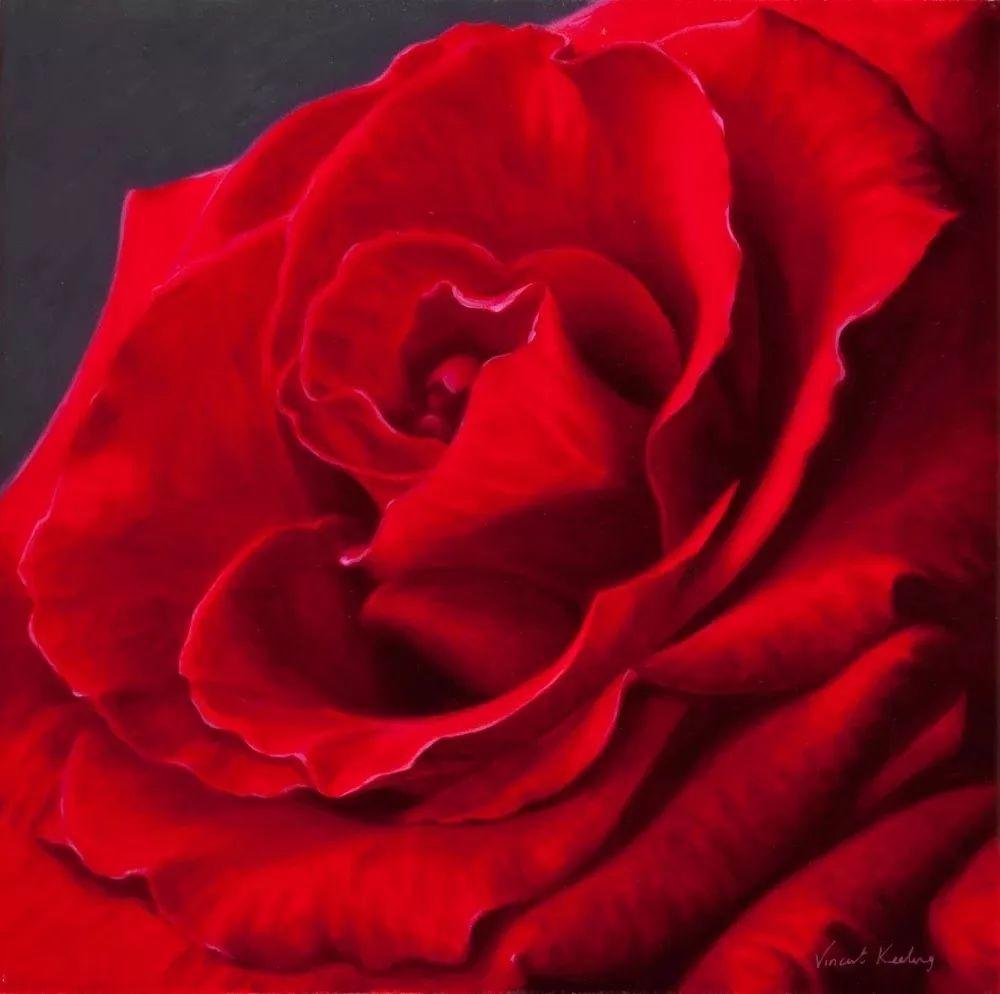 七夕,玫瑰插图1