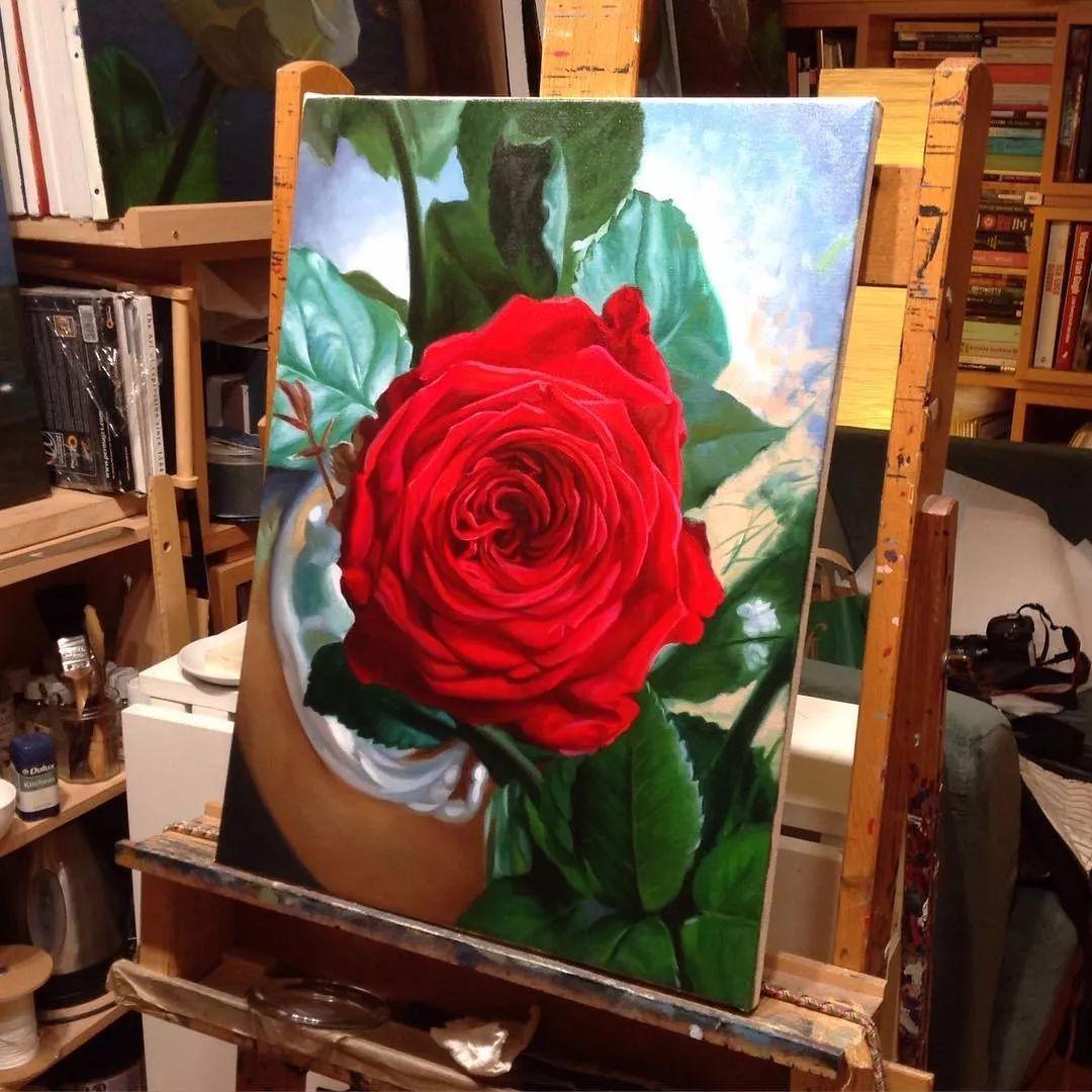七夕,玫瑰插图9
