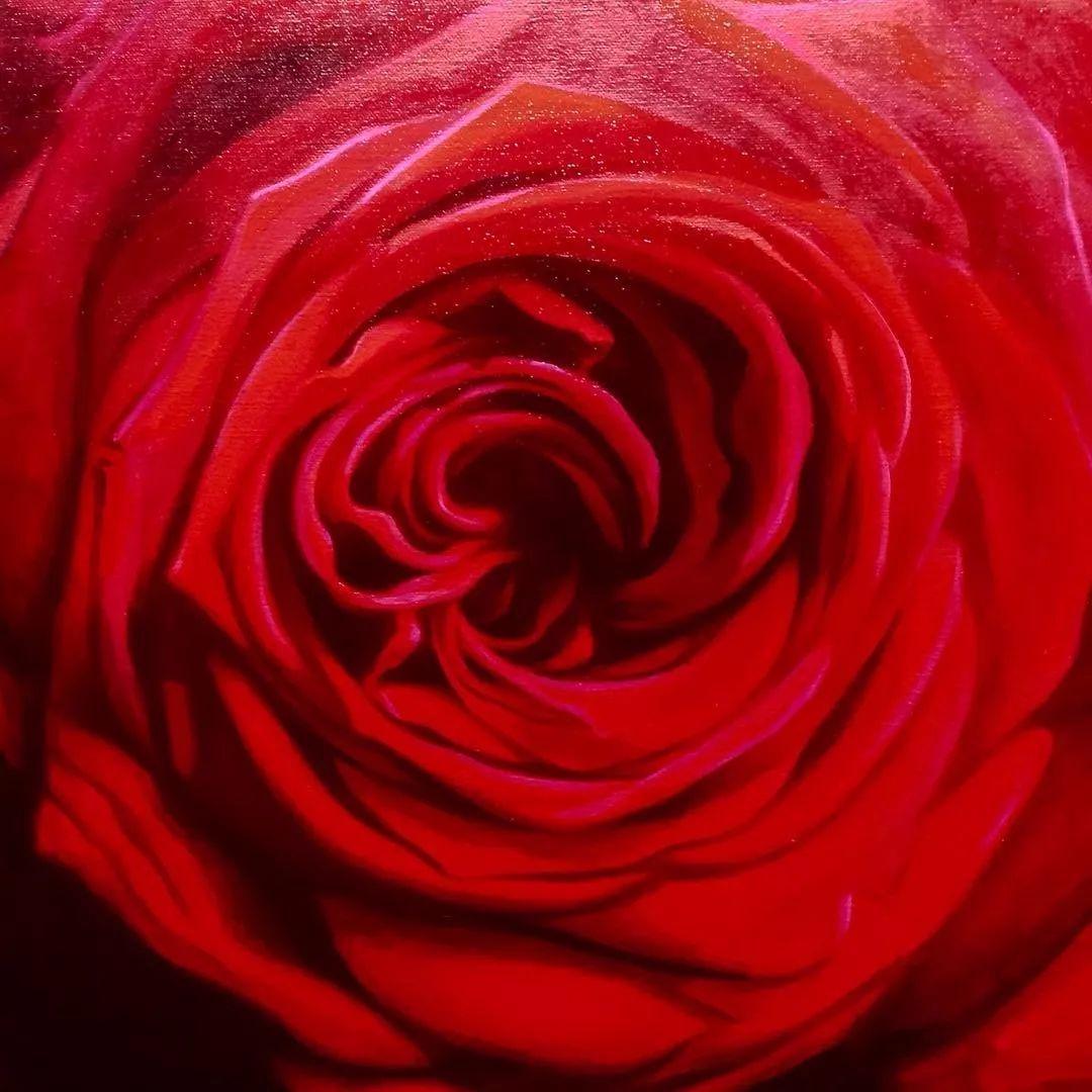 七夕,玫瑰插图21