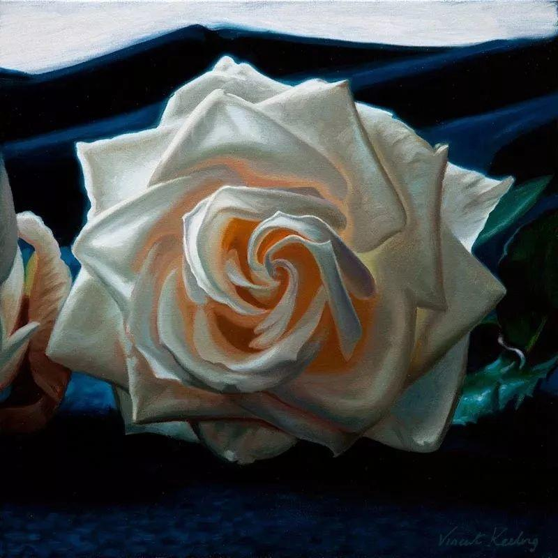 七夕,玫瑰插图83