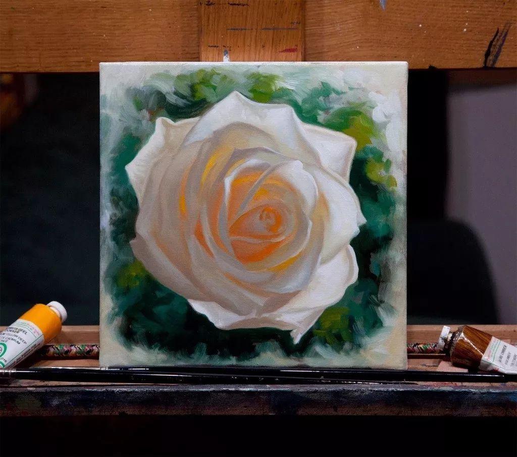 七夕,玫瑰插图85