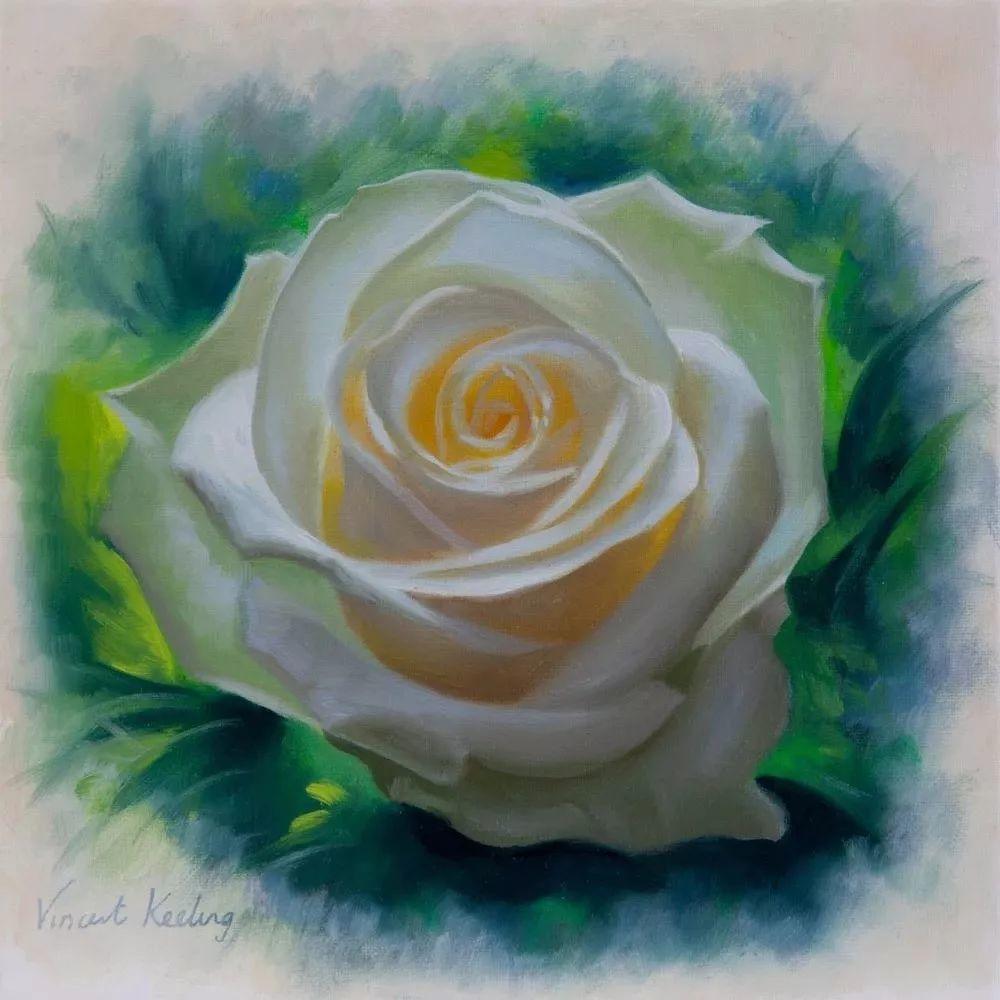七夕,玫瑰插图89