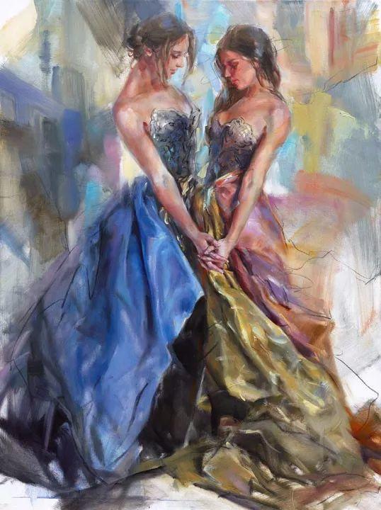 舞动中的美女热情奔放,美得令人如痴如醉插图90