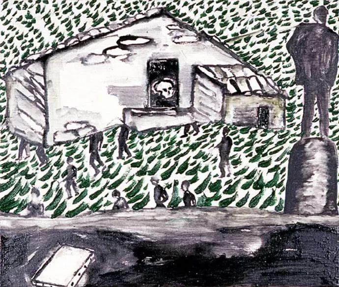 恩佐·库奇,意大利超前卫运动的主要成员插图17