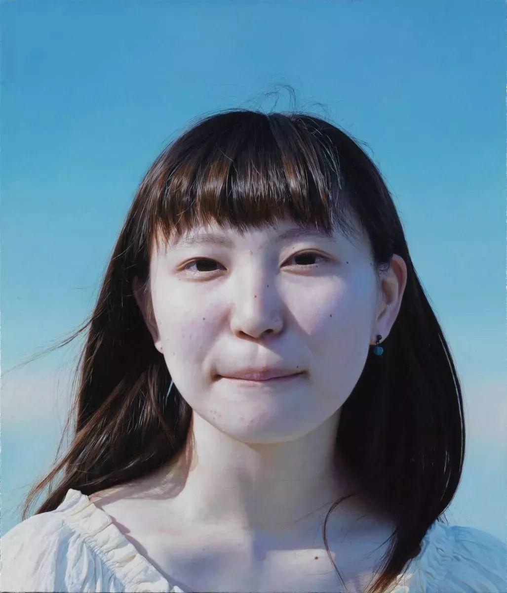 因画了一幅水中的女子,日本80后小伙成了新晋绘画大神插图21